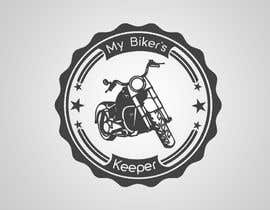 #33 for Design a Logo for My Biker's Keeper by RDdevelopers