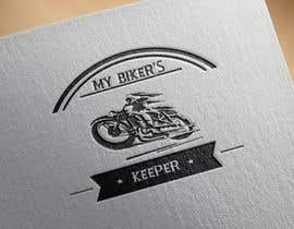 Nro 44 kilpailuun Design a Logo for My Biker's Keeper käyttäjältä yleite