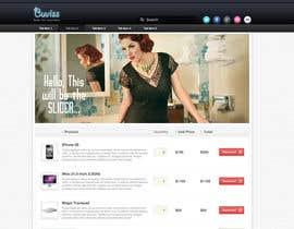 #2 for Wordpress theme by wedoev