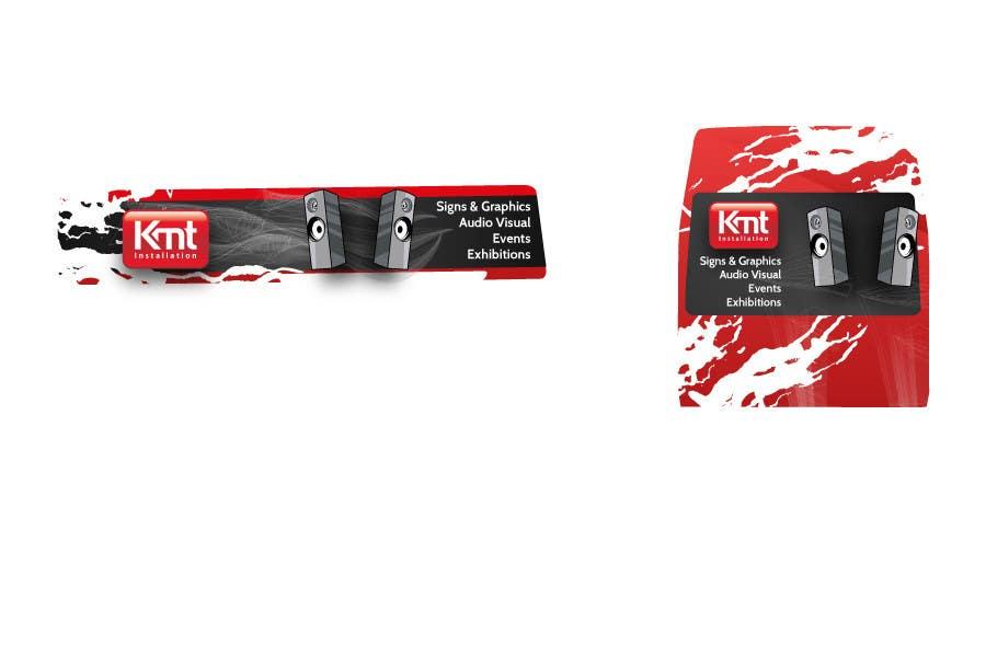 Penyertaan Peraduan #                                        26                                      untuk                                         Graphic Design for KeyMT Installation