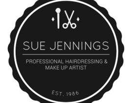 DoT95 tarafından Design a Logo for a professional mobile hairdressing business için no 32