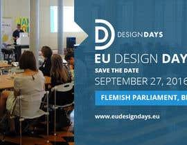 Nro 29 kilpailuun Design a Banner käyttäjältä pradeep9266
