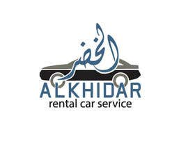 #22 for Design a Logo for Rental Car Service by balhashki