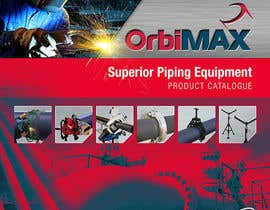 #103 for Pipetool brochure cover by kiekoomonster
