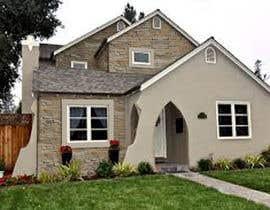 #20 for Home Facade Design by smilenkovichs