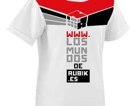 #15 for Diseño Imagen Camiseta - Shirt Design Image by fernandagams