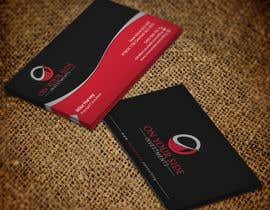 Cortana10 tarafından OYSI Elements - Business Card Design, overlay for email header and line. için no 95