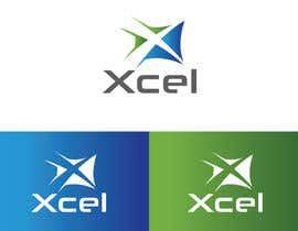 #7 for Design a Logo for Xcel by alexandracol