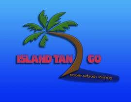 #12 for Spray tanning hula girl needs help by kielmcc