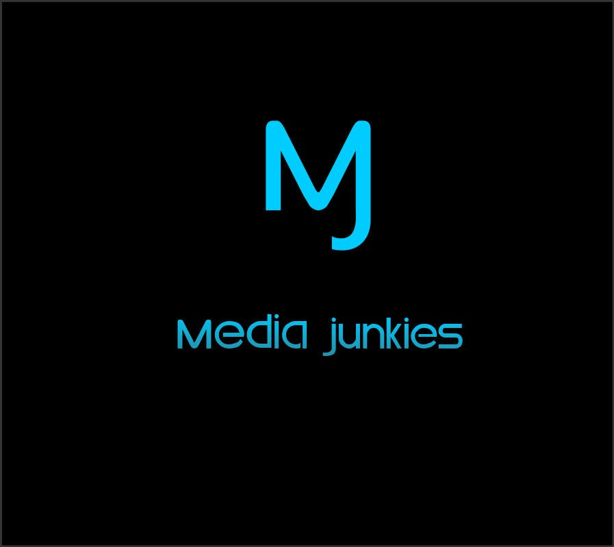 Inscrição nº                                         33                                      do Concurso para                                         Logo Design for Media Junkies