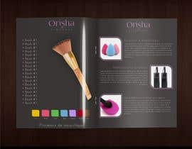 #20 for Design a small catalogue - 3 pages (Letter Size) by Logozavr