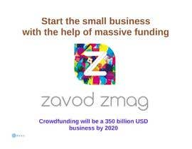 #20 for Create a Video presentation for ZMAG institute by Logytics