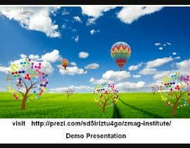 #30 untuk Create a Video presentation for ZMAG institute oleh logics123