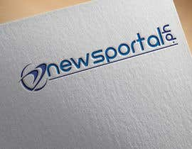 #34 for Design me a logo for my News site by shawoneagle