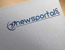Nro 34 kilpailuun Design me a logo for my News site käyttäjältä shawoneagle