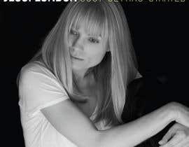 Nro 159 kilpailuun Design a music album cover (photo provided) käyttäjältä sophiechick
