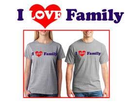 nyangnyang tarafından I Love Family için no 35