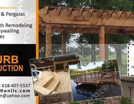 wood74 tarafından Design a Print Advertisement for Construction Business için no 1