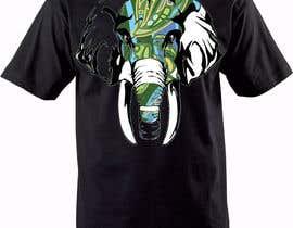 Nro 6 kilpailuun Design a T-Shirt käyttäjältä vladimirlysenko