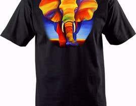 Nro 20 kilpailuun Design a T-Shirt käyttäjältä vladimirlysenko