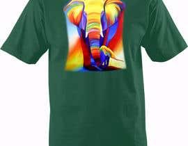 Nro 29 kilpailuun Design a T-Shirt käyttäjältä vladimirlysenko