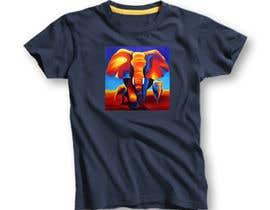 Nro 31 kilpailuun Design a T-Shirt käyttäjältä vladimirlysenko