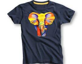 Nro 33 kilpailuun Design a T-Shirt käyttäjältä vladimirlysenko