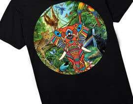 Nro 24 kilpailuun Design a T-Shirt käyttäjältä DavidBoyati