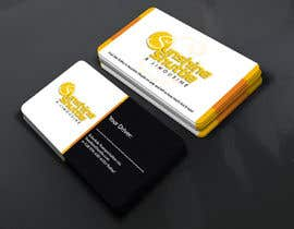 #95 for Design some Business Cards for Sunshine by rashedulhossain4