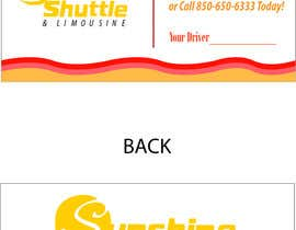 #90 for Design some Business Cards for Sunshine by TheSwagman101