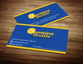 #88 for Design some Business Cards for Sunshine by mohosinmiah0122