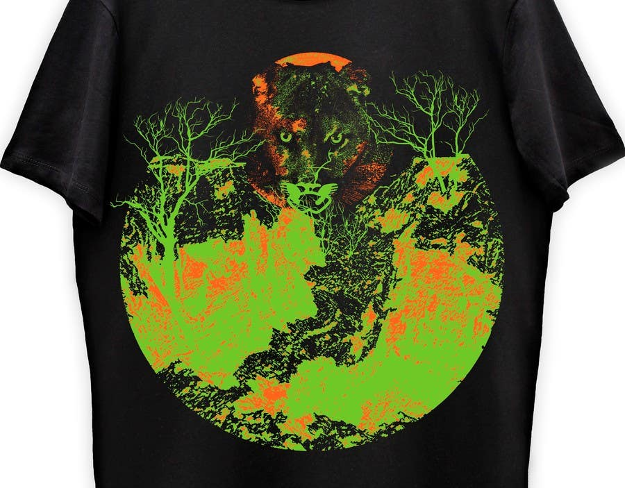 Contest Entry #                                        8                                      for                                         Design a T-Shirt inspired by Zion National Park