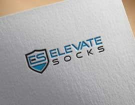 #65 for Design a Logo - Womans Sport sock brand by adilesolutionltd