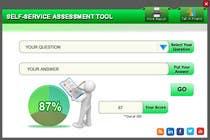 Website Design Inscrição do Concurso Nº2 para Create an online self-assessment tool / calculator