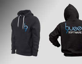 #61 for Hoodie design for software company by DigiMonkey