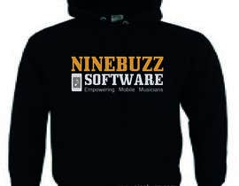 #56 for Hoodie design for software company by PavelStefan