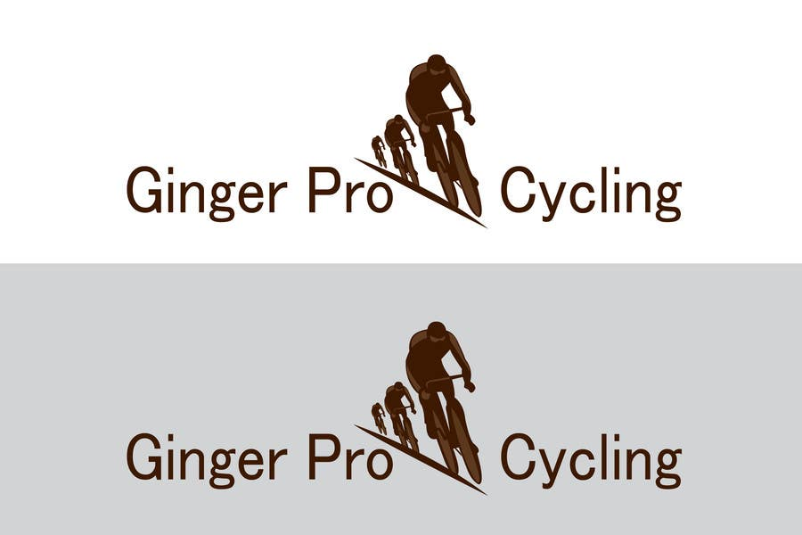 #15 for Ginger Pro Cycling by zswnetworks