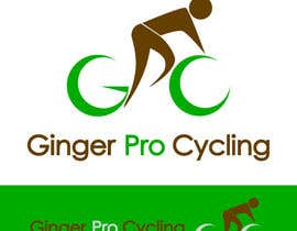 #7 for Ginger Pro Cycling by vladimirsozolins