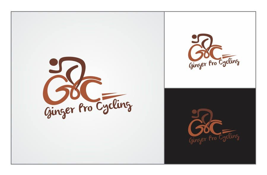 #2 for Ginger Pro Cycling by blogfor