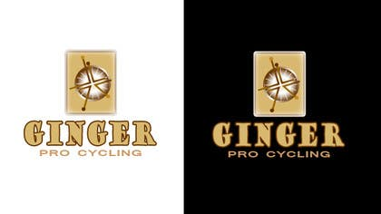 #19 for Ginger Pro Cycling by krisgraphic