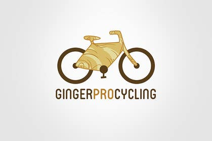 #11 for Ginger Pro Cycling by kamikira
