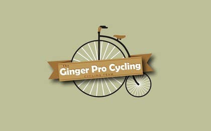 #34 for Ginger Pro Cycling by loulou1988