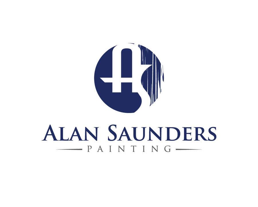 Kilpailutyö #91 kilpailussa Design a Logo for Painting Company