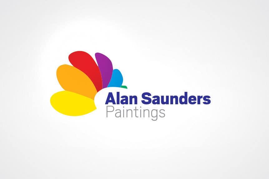 Kilpailutyö #95 kilpailussa Design a Logo for Painting Company