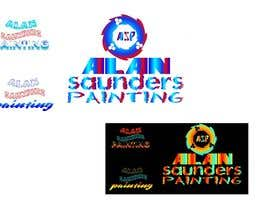 #65 for Design a Logo for Painting Company af FRAJNK