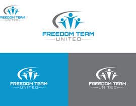Nro 74 kilpailuun Freedom Team United käyttäjältä mischad