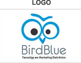 #26 for Projetar um Logo for Goodlook e Birdblue af LeRochael