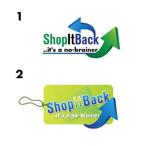 Bài tham dự cuộc thi #17 cho Design a Logo for our Cash Back website (Guaranteed Winner)