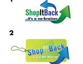 #17 para Design a Logo for our Cash Back website (Guaranteed Winner) por designBox16