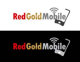#47 untuk Design a Logo for Red Gold Mobile oleh zswnetworks